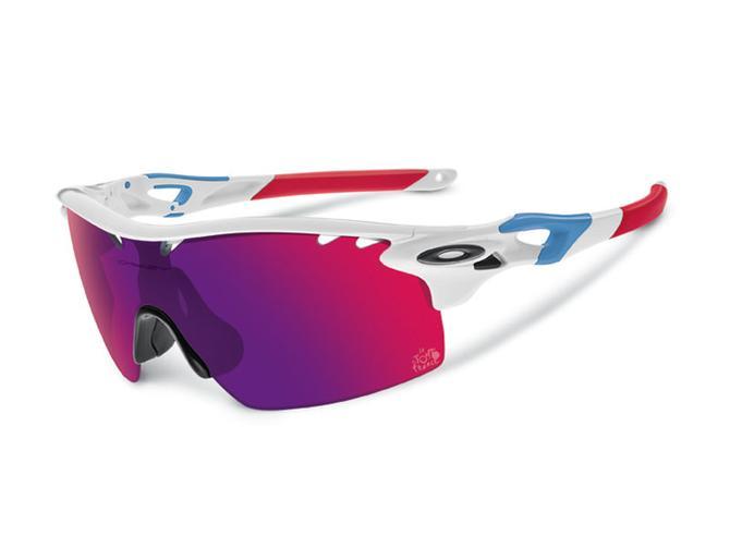Lunette Oakley Tour De France