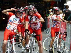 The Team Vittel