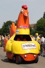 St Michel 2010