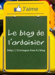 Le Blog de l'Ardoisier