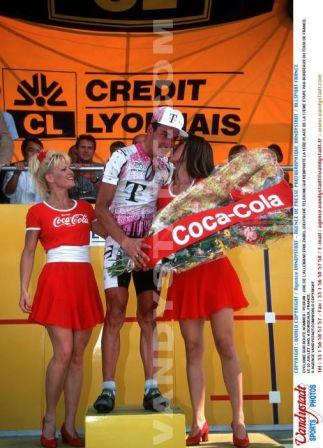 Hotesses Coca-Cola (1995)