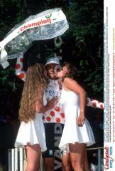 Hotesses Champion (1995)