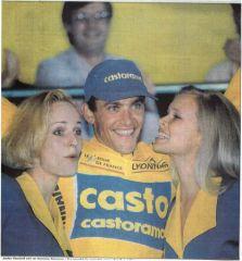 Hotesses Crédit Lyonnais (1995)
