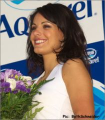 Hotesse Aquarel (2003)