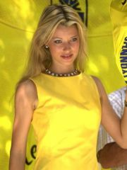Mélanie Simonneau (Crédit Lyonnais 2003)