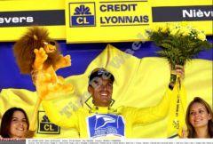 Hotesses Crédit Lyonnais (2003)