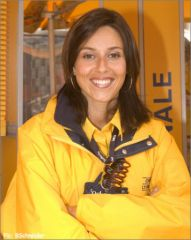 Emilie Moreau (Crédit Lyonnais 2004)