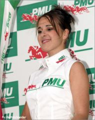 Lucie (PMU)
