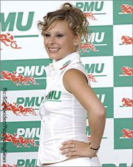 Hotesse PMU (2005)