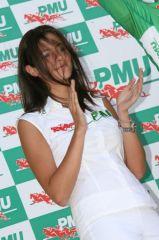 Hotesse PMU (2006)