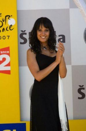 Nesserine Mousli (Skoda 2007)