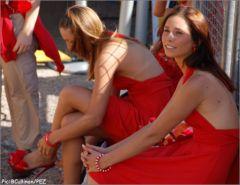 Emmanuelle Laurençot et Laura Leturgie (Brandt 2007)