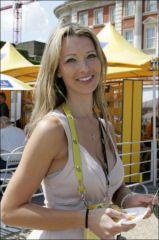 Mélanie Hincapie (2007)