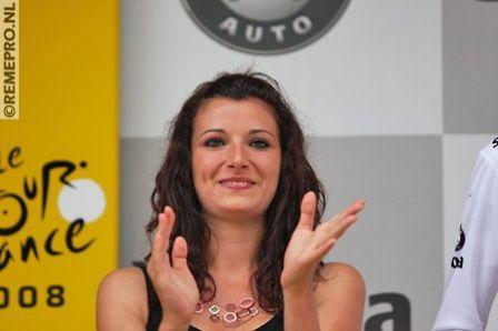 Hotesse Skoda (2008)