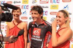 Laura Leturgie et Emmanuelle Laurençot (Brandt)