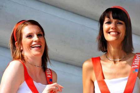 Hotesses Vittel (2008)