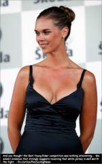 Laura Antoine (Skoda)