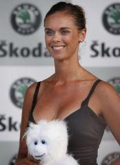 Laura Antoine (Skoda 2009)