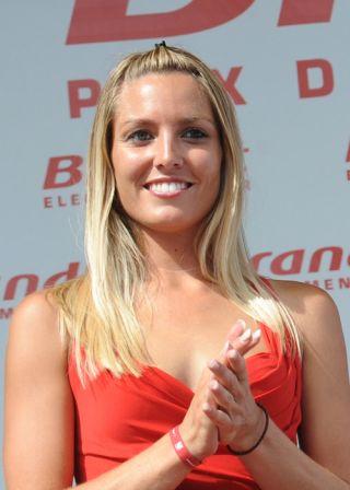 Emmanuelle Laurençot (Brandt)