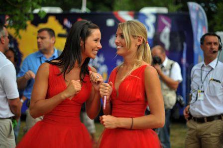 Laura Leturgie et Emmanuelle Laurençot (Brandt 2009)