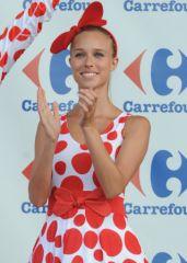 Julie Blanc (Carrefour)