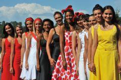 Hotesses 2009