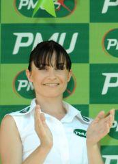 Hotesse PMU (2009)