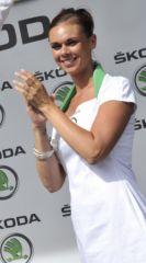 Laura Antoine (Skoda 2011)
