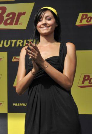 Elsa Boirie (PowerBar 2011)