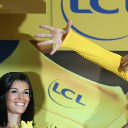 Marie-Alexie Bazerque (LCL 2012)